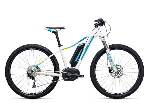 Cube Access WLS Hybrid Pro 500 2017