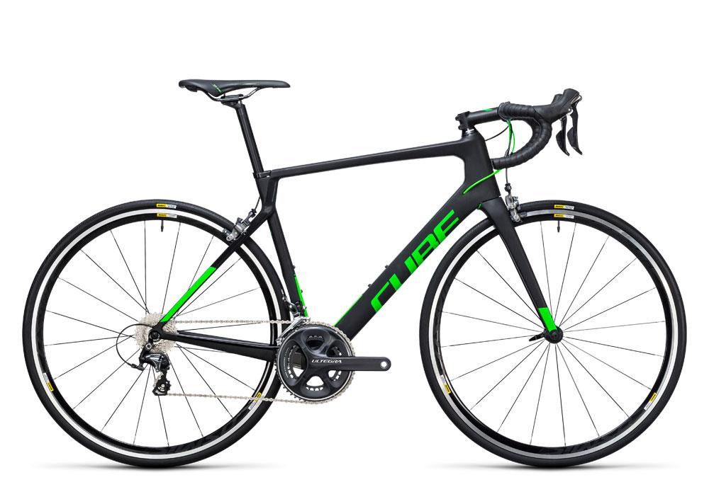 cube agree c 62 pro 2017 bike radsport. Black Bedroom Furniture Sets. Home Design Ideas