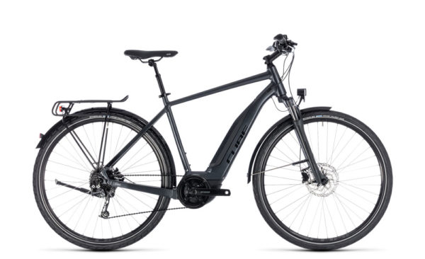 Cube Touring Hybrid ONE 500 2018