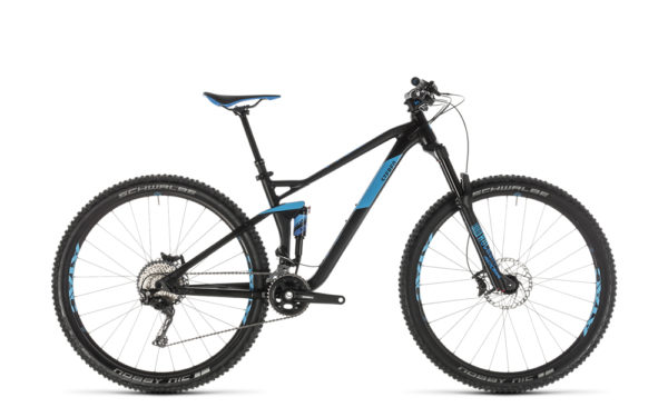 Cube Stereo 120 Race 29 2019