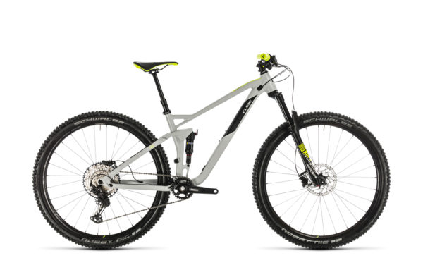 Cube Stereo 120 Race 29 2020