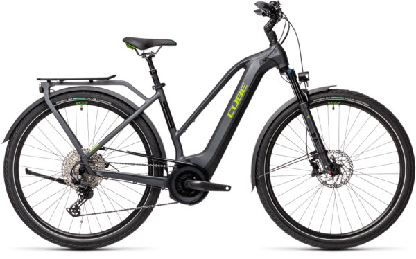 Cube Touring Hybrid EXC 625
